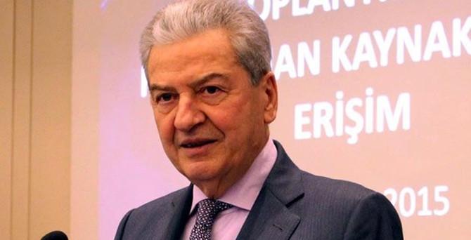 İTO Başkanı Demirtaş: İşçi bir cumartesi ücretsiz çalışsın