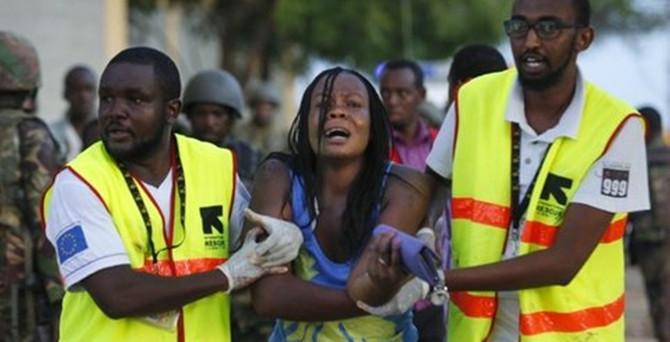 Eşşebab saldırısında bilanço büyüdü: 147 ölü
