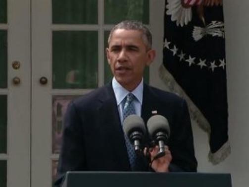 Obama: İran ile tarihi anlaşma