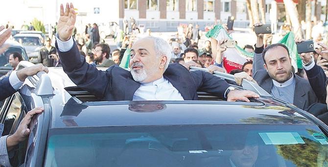 Tarihi anlaşma İran'a refah kapılarını açacak