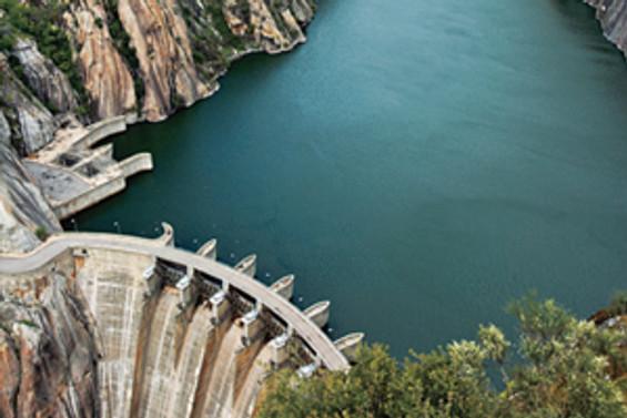 30 milyar $'lık 651 santral yolda
