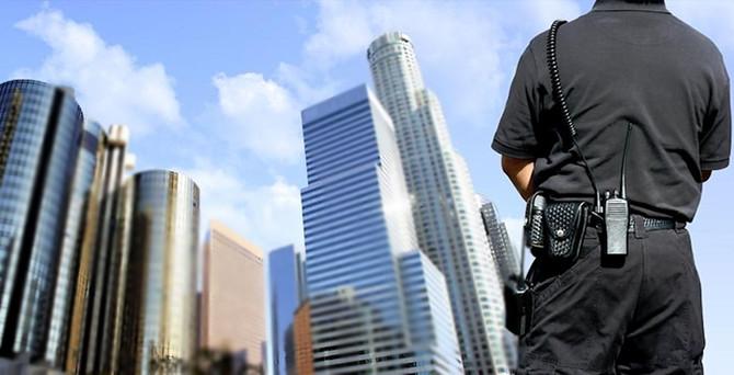 Özel güvenlik sektöründen şartlara göre eleman önerisi