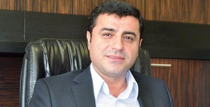 'HDP başkanlığa tamamen karşı'