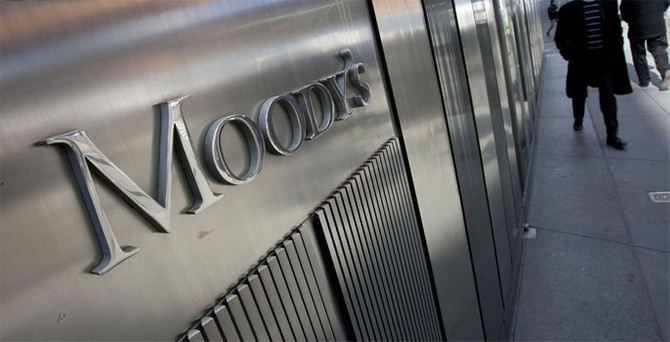 Moody's, Bahreyn'in notunu indirdi
