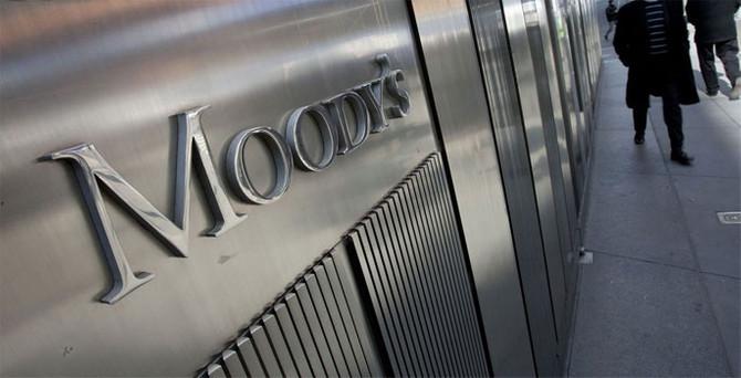 Moody's: Türkiye en riskli ülkelerden biri