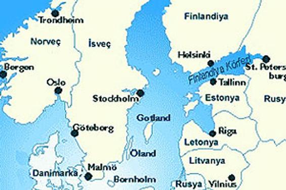 Norveç ve İsveç'de bomba alarmı