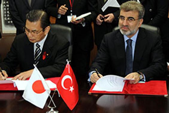 Sinop için mutabakat imzalandı