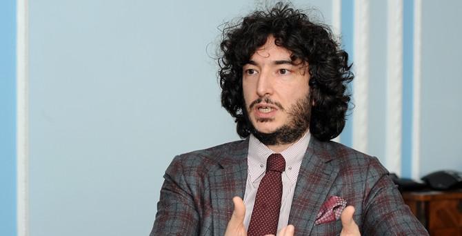 Twitter'ın  Türkiye avukatı  DÜNYA'ya konuştu