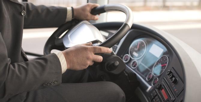 1.1 milyon şoföre vergi muafiyeti yolda