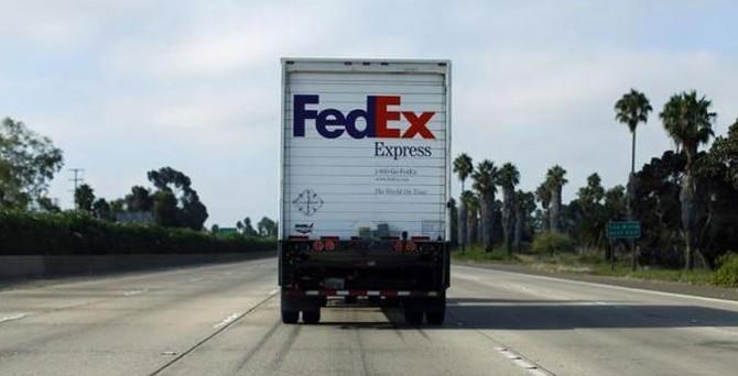 FedEx, TNT Express'e gözünü dikti