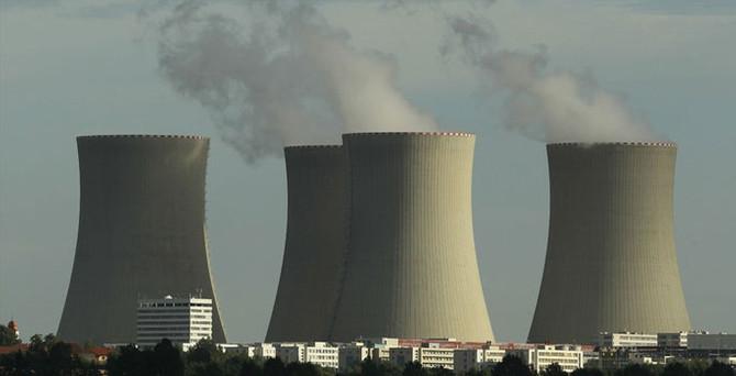 Rusya'dan 100 milyar dolarlık nükleer ağ