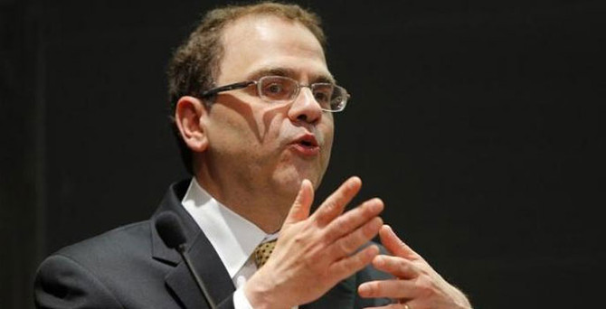 Kocherlakota: Fed faizi 2016'da artırmalı