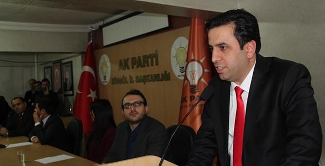 AK Parti aday adayı intihar etti