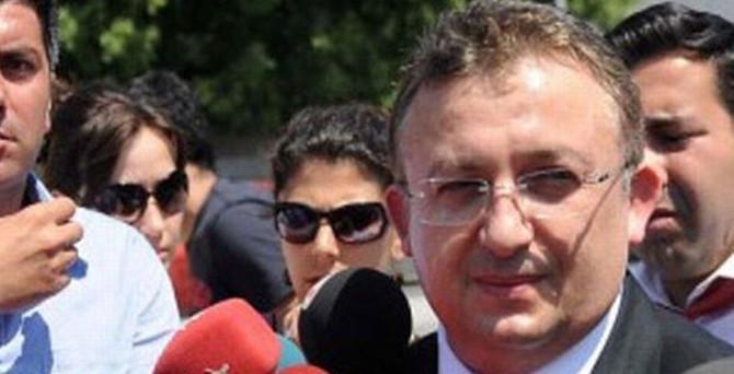 Yıldırım'ın avukatı AK Parti'den aday