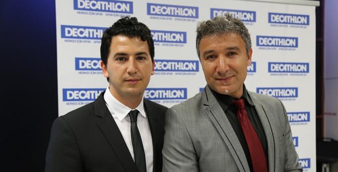 Decathlon, Türkiye'deki üretimini 3 katına çıkarmayı planlıyor
