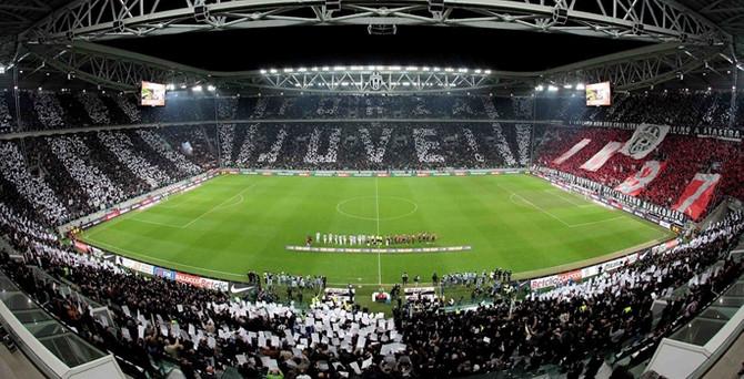 Juventus, İtalya Kupası'nda finalde