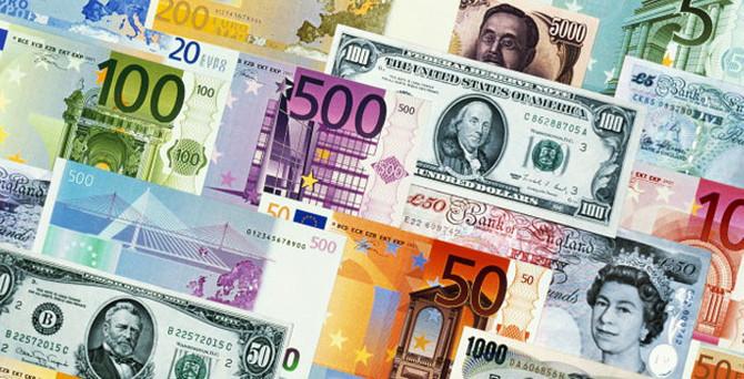 Euronun zayıf seyri devam ediyor