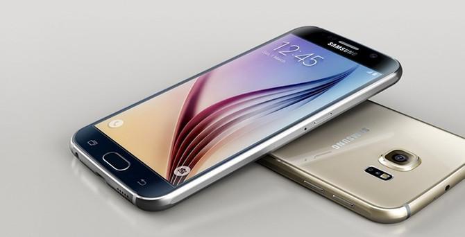 Samsung Galaxy S6 satışa çıkıyor