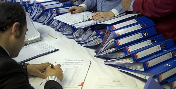 Seçimde 182 bağımsız aday yarışacak