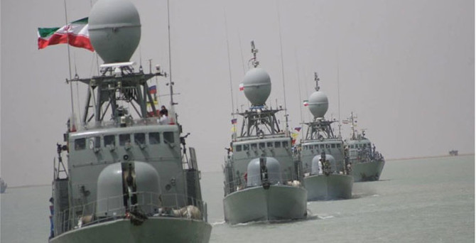Yemen'e filo gönderdi