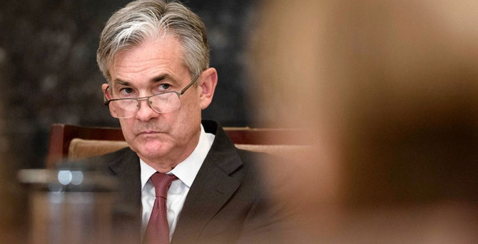 Powell: Faiz Haziran'dan sonra artırılabilir