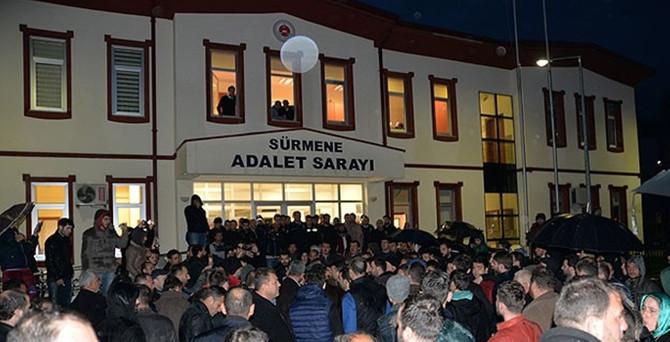 Fenerbahçe saldırısı şüphelileri serbest