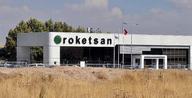 Kale Kalıp hisseleri TSKGV'ye geçti, Roketsan'da sermaye yapısı değişti