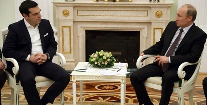 Çipras: Türk Akımı ismi bize hoş gelmiyor