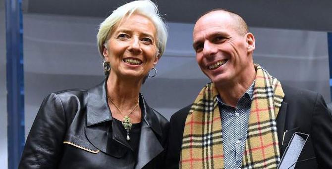 Yunanistan borcunu bugün ödeyecek