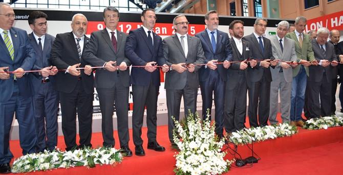 Bursa, İnşaat Fuarı'ndan 10 milyar liralık konut ve arsa satışı hedefliyor