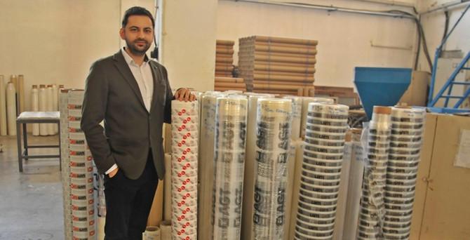 Plasbant, yerli ambalajla ithalatın önüne geçecek