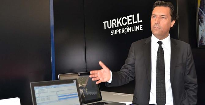 Turkcell Superonline Genel Müdür Yardımcısı Özata: İnterneti fiber altyapı hızlandıracak