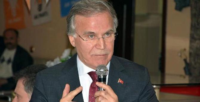 'AK Parti'nin de bir ömrü var'