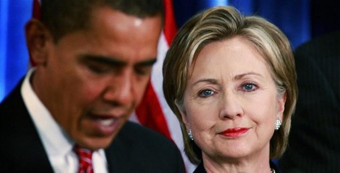 'Clinton mükemmel bir başkan olur'