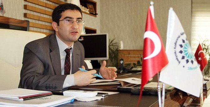 'Ortadoğu pazarına açılan 2. durak Gaziantep'