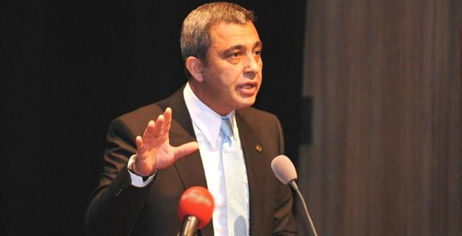 İTO Başkanı'ndan TÜSİAD Başkanı'na sert eleştiri