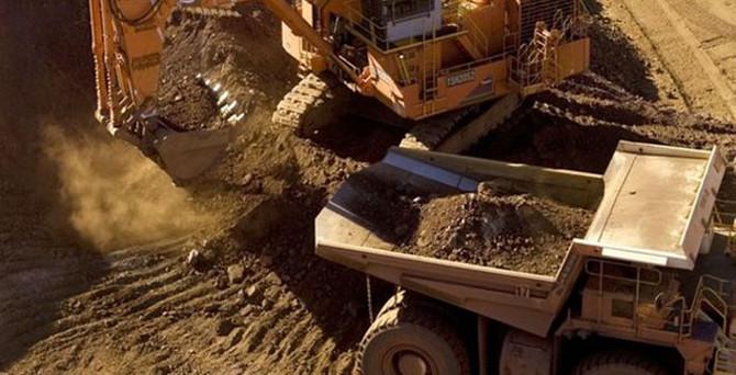 Demir fiyatları Avustralya'yı vurdu