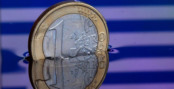 Euro Bölgesi'nde Yunanistan korkusu