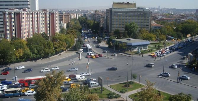 Tandoğan'ın yeni adı Anadolu Meydanı oldu