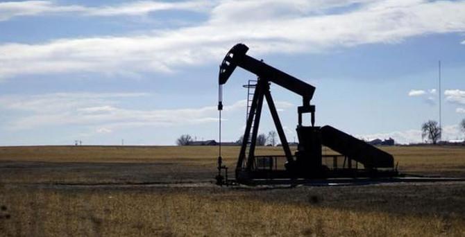 Petrol karşılığında buğday