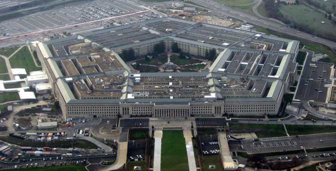 Rusya iddialarını Pentagon da yalanladı