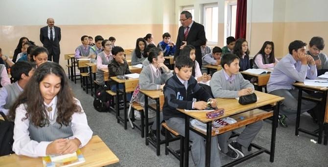 5. sınıfta yabancı dil eğitimi artacak