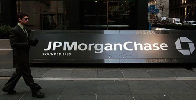 JPMorgan beklenenden fazla kâr etti