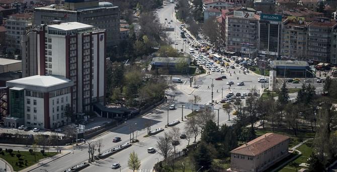 Tandoğan Meydanı'nın adı değişti