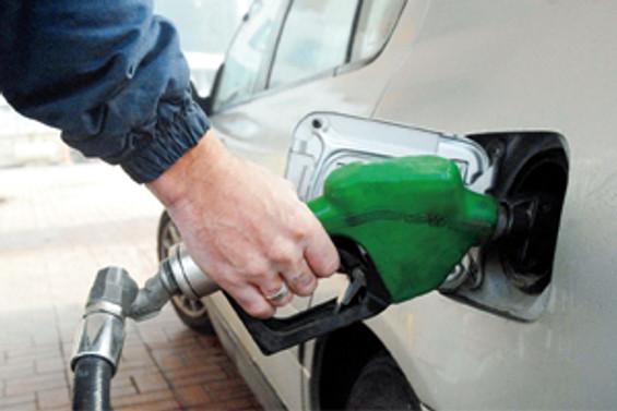 Benzin tüketimi azaldı, LPG tüketimi arttı