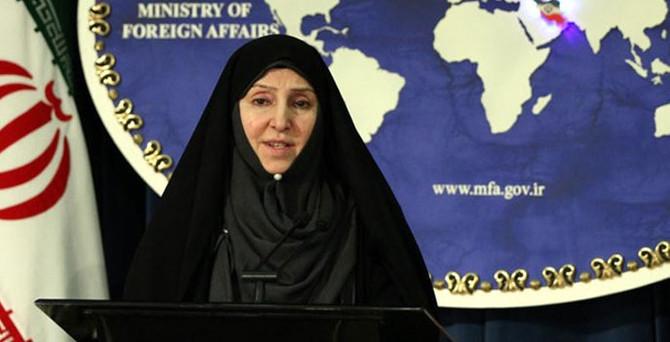 İran'da devrimden sonra bir ilk