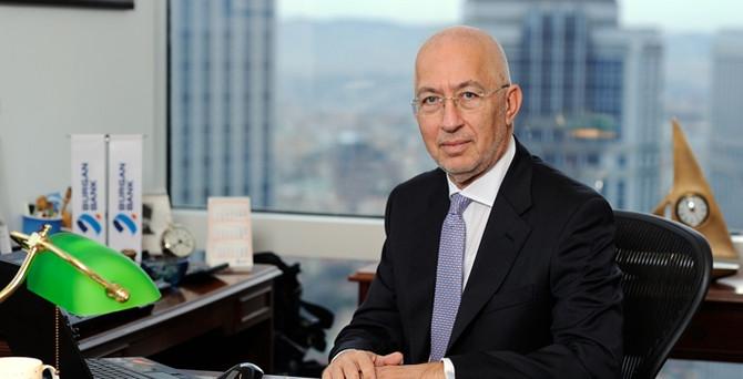 Türkiye'nin büyümesi için bankalara taze sermaye gerek