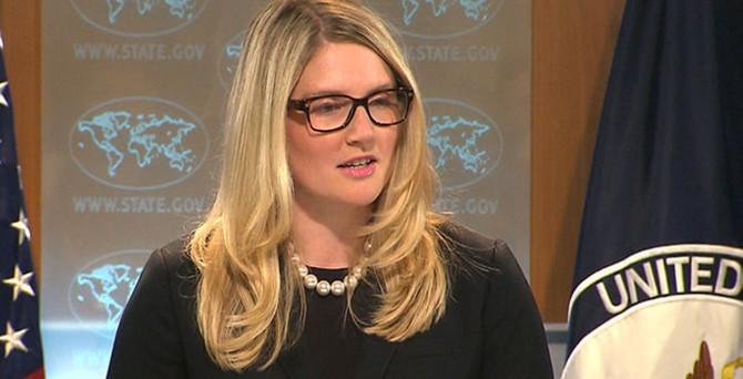 ABD'den 'soykırım' açıklaması