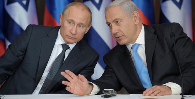 Putin'den füze teminatı