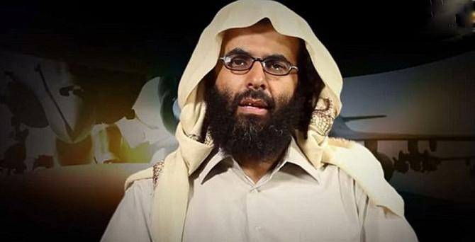 El Kaide lideri Rubayş öldürüldü